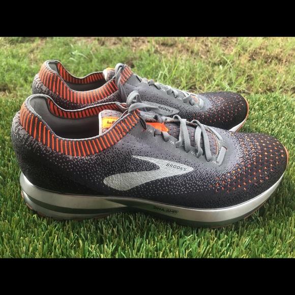 4a88c1c2c12 Brooks Other - Men s Brooks Levitate 2 Running shoes sz 10.5